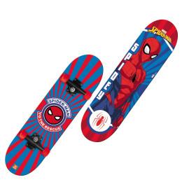 Skateboard Spider Man
