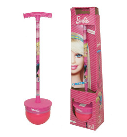 Skakalica Barbie 86cm