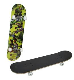 TMNT Skateboard 78 cm
