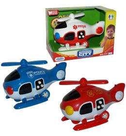 Helikopter hitnih službi, sort