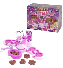 Chocolate Lolly Maker (45-100)