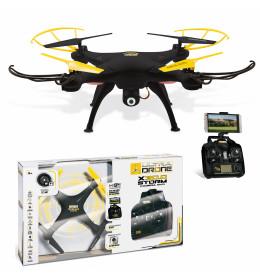 Ultra Drone X 30.0 Storm cam+w