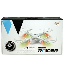 RC Quadcopter Raider