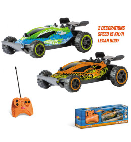 Hot Wheels Micro Buggy