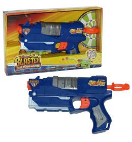 Pištolj , spužva