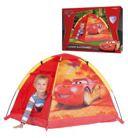 Šator za decu Cars
