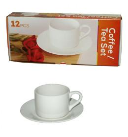 Set za kafu/čaj, 12-delni