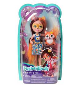 Enchantimals lutka 15cm