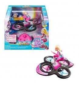 Barbie Starlight Adventures Rc