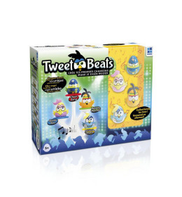 Tweet Beats