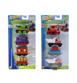 Thomas  Friends Multipack Engi