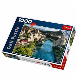 Slagalica 1000 Mostar