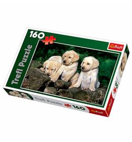 Slagalica 160 Puppy