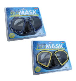 Maska silikonska cs