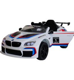AKU car BMW M6 GT3