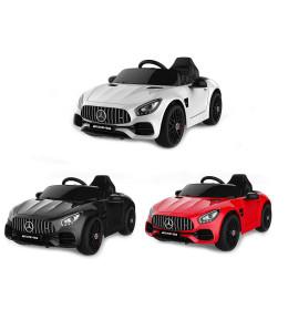 AKU car Mercedes AMG GT