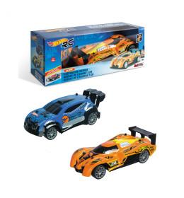 Hot Wheels R/C Racing auto 1:2