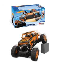 Hot Wheels R/C Crawler 1:14