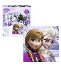 Frozen 3 u kutiji