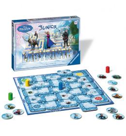 Frozen Junior Labyrinth