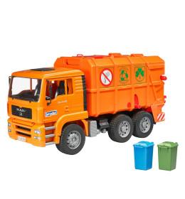MAN Kamion za odvoz smeća
