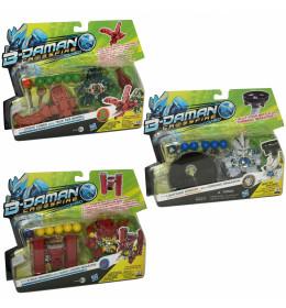 B-Daman Lightning Dravise x 6