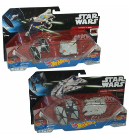 Hot Wheels Star Wars borac