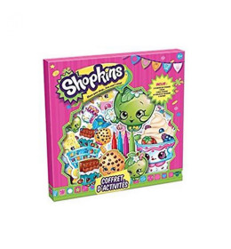 Shopkins Activity Set Cdu 12