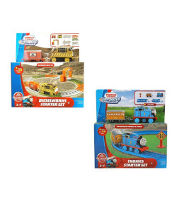 Thomas & Friends Starter Set