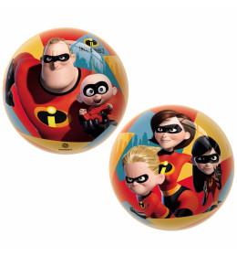 Lopta The Incredibles  23cm