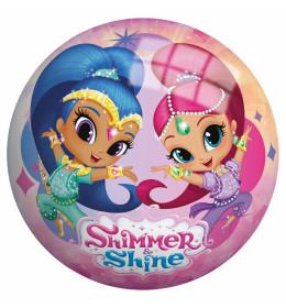 Lopta Shimmer & Shine 23cm