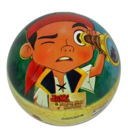 Lopta Jake and Pirates 23 cm