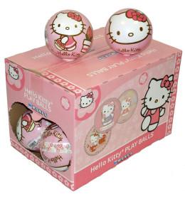 Lopta Hello Kitty 14cm