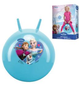 Lopta za skakanje Frozen 45-50