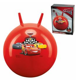 Lopta za skakanje Cars 45-50 c