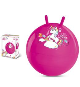 Lopta za skakanje Unicorn  45-