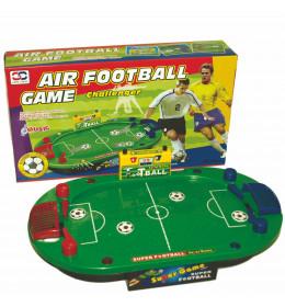 Fudbalska igra