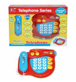 Multifunkcionalni telefon, b/o