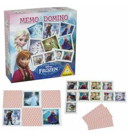 Frozen Memo and Domino