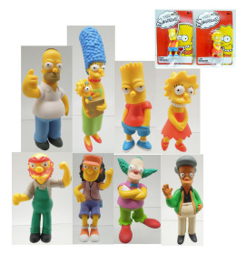 Simpsons figurica  7cm