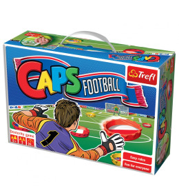 Caps Football igra