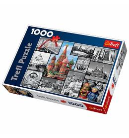Slagalica 1000 Moskva
