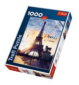 Slagalica 1000 Paris