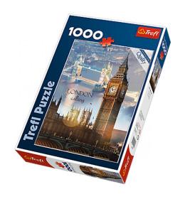 Slagalica 1000 Big Ben