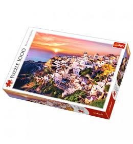 Slagalica 1000 Santorini