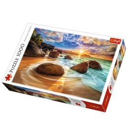 Slagalica 1000 Samudra beach,
