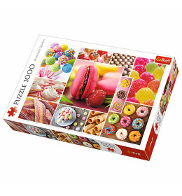 Slagalica 1000 Candy