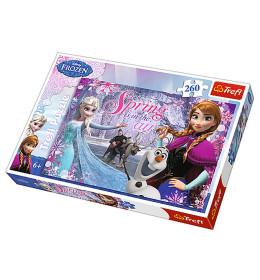 Slagalica 260 Frozen