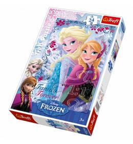 Slagalica x24 Maxi Frozen