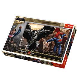 Slagalica 160 Batman vs Superm